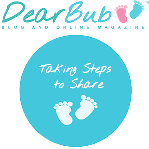 """Taking Steps to Share"" DearBub Blog and Magazine 