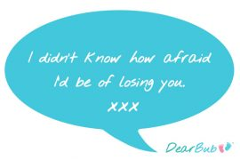 I didnt know id be afraid_dearbub.com_blog image