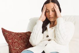 Migraines During Pregnancy_dearbub.com
