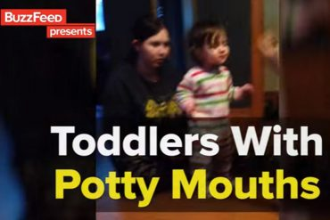 Toddlers With Potty Mouth-video_dearbub.com