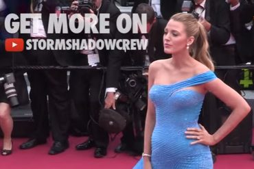 blakelively at cannes-pregnant-fashion-dearbub.com