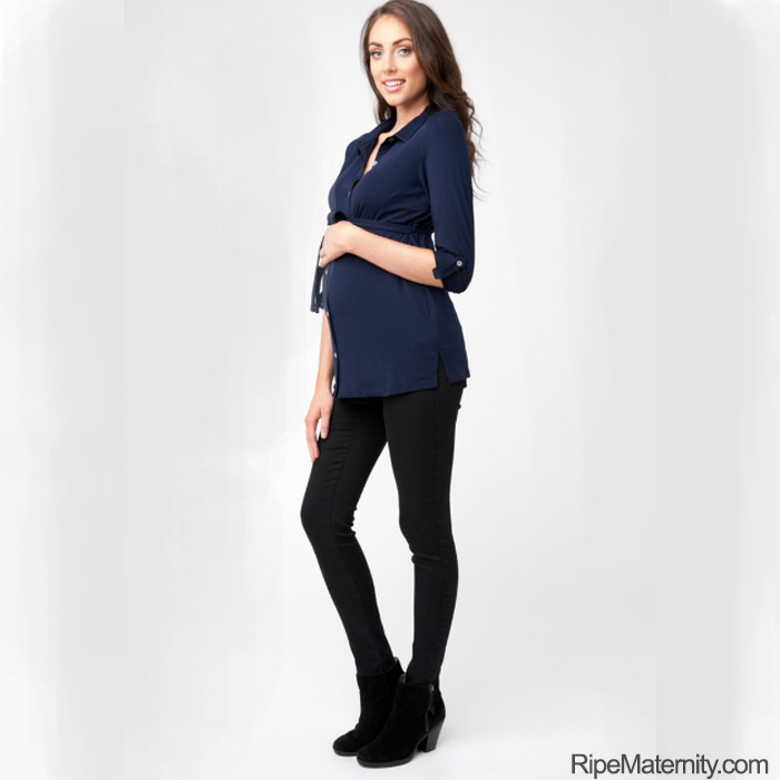 Blue-maternity-fashion-picks-ripe-maternity-3-dearbub.com