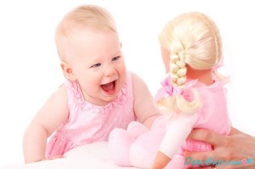 creative play ideas for babies - contributed by teacher types